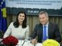 Agjencia e Sigurimit të Depozitave të Republikës së Shqipërisë dhe Fondi i Sigurimit të Depozitave në Republikën e Kosovës zhvillojnë më tej bashkëpunimin e tyre.