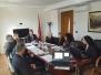 Nga vizita dy ditore e homologëve të Agjencisë së Sigurimit të Depozitave të Bosnje dhe Hercegovinës, në Tiranë