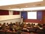 """Leksion i hapur pranë Universitetit Epoka, me temë """"Skema e sigurimit të depozitave në Shqipëri, ASD, roli dhe funksionet e saj"""""""