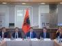 Mbledhja e 40të  të siguruesve të Evropës, Tiranë 2019