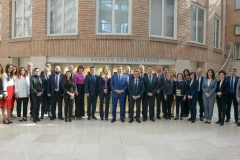 ERC_Tirana_Group photo
