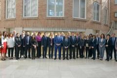 ERC_Tirana_Group photo